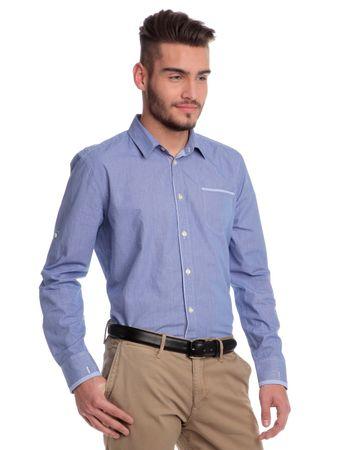 Pepe Jeans Dario L modrá
