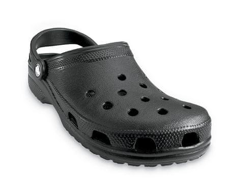 Crocs Classic Black M5/W7 (37-38)