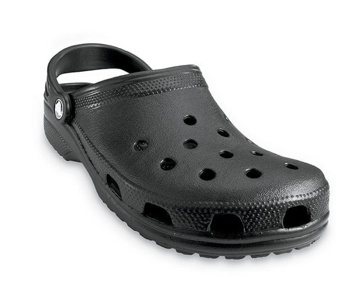 Crocs Classic Black M10/W12 (43-44)