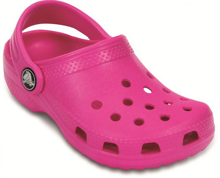 Crocs Classic Kids Neon Magenta 31 (C13)