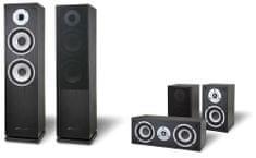 Pure Acoustics Spark, černá