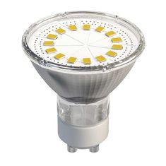 Emos Dichroická 15 LED SMD 2835, teplá bílá