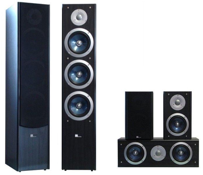 Pure Acoustics XTI 100 set