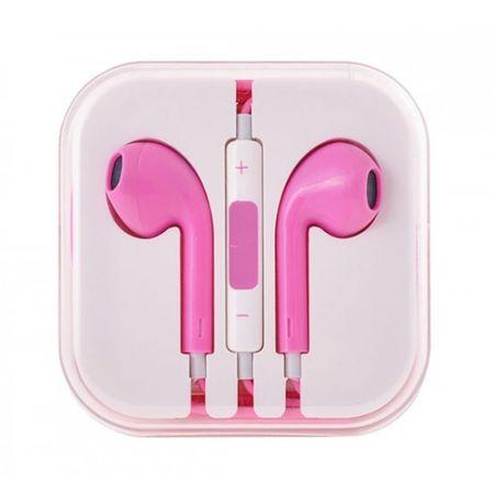Slušalke, univerzalne, 3,5 jack roza
