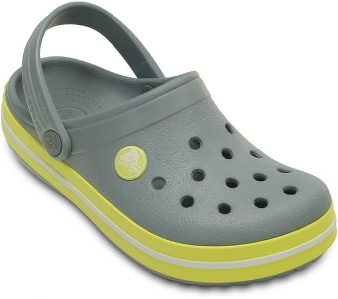 Crocs Crocband Kids Con/Cha 23 (C6/C7)