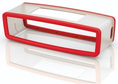 Bose SoundLink Mini soft cover (Red)