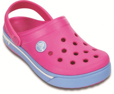 Crocs Crocband 2.5 Clog Kids NMgta/Bbl 34,5 (J3)