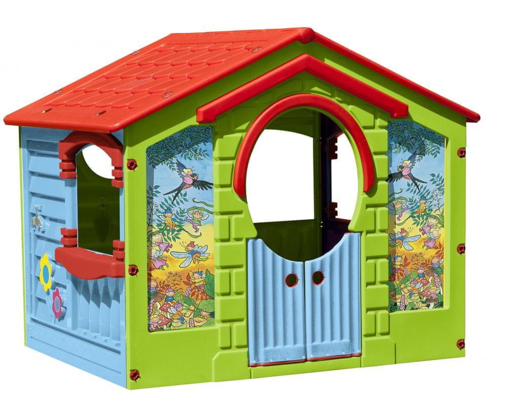PalPlay Domeček zahradní