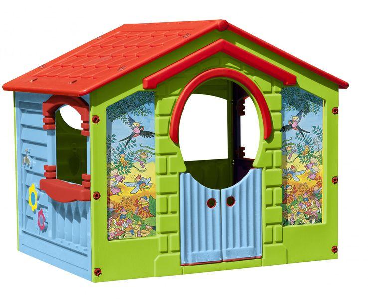Marian Plast Domeček zahradní