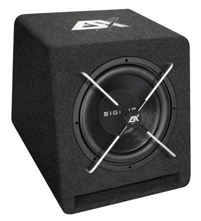 ESX nizkotonski zvočnik SE 250