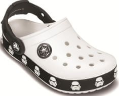 Crocs Star Wars Stormtrooper Gyerek papucs