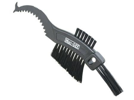 Muc-Off ščetka za čiščenje verige in zobnikov