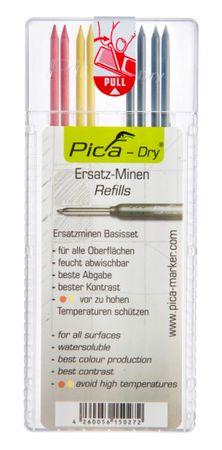 Pica-Marker označevalne minice Pica Dry (019816)