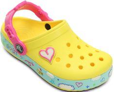 Crocs Hello Kitty Plane Clog