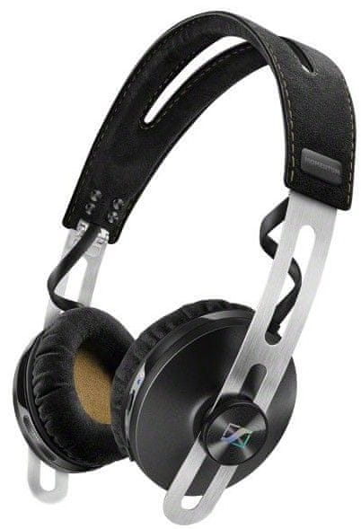 Sennheiser Momentum On-Ear Wireless (Black)