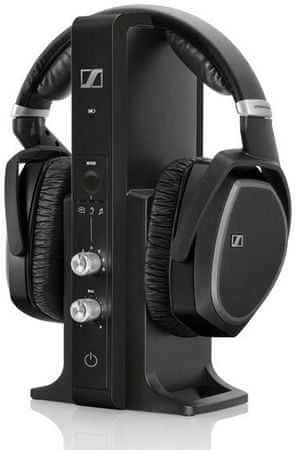 Sennheiser slušalke RS 195, wireless