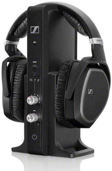 Sennheiser slušalke RS 195, wireless