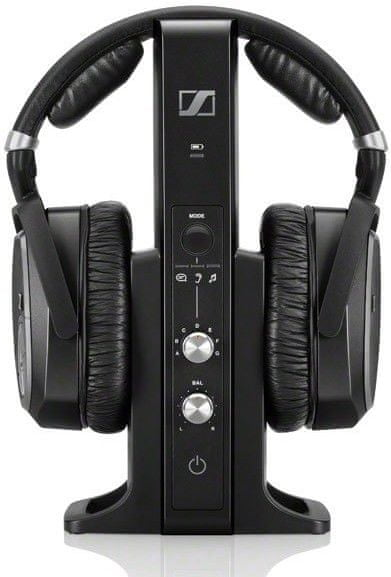 Sennheiser RS 195 bezdrátová sluchátka