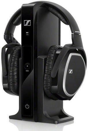 Sennheiser slušalice RS 165, wireless