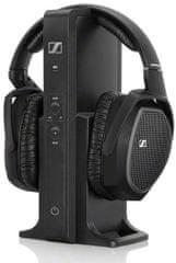 SENNHEISER RS 175 Vezetéknélküli fejhallgató