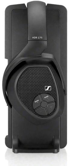 Sennheiser slušalke RS 175, wireless - Odprta embalaža