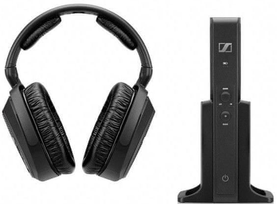 Sennheiser RS 175 bezdrátová sluchátka