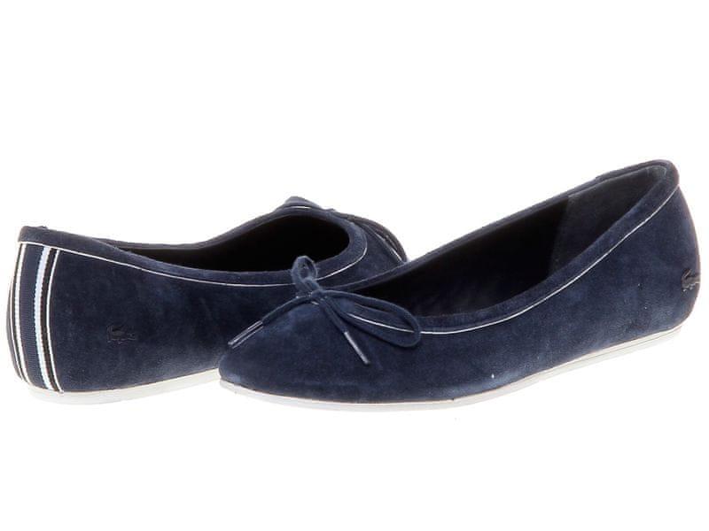 Lacoste Cessole 38 tmavě modrá