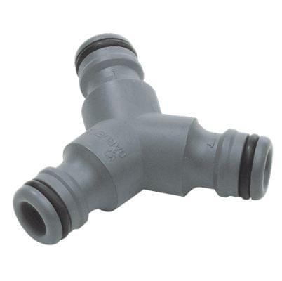 Gardena adapter za razcep na dva voda Y (2934)