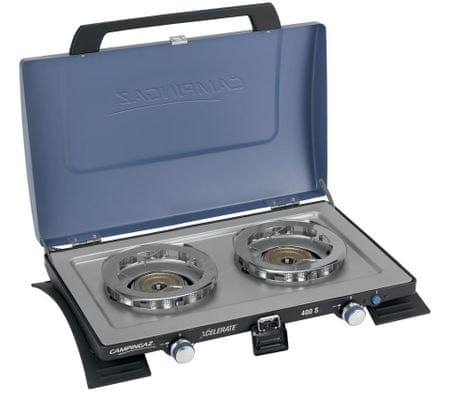 Campingaz kuhalnik 400-S - odprta embalaža