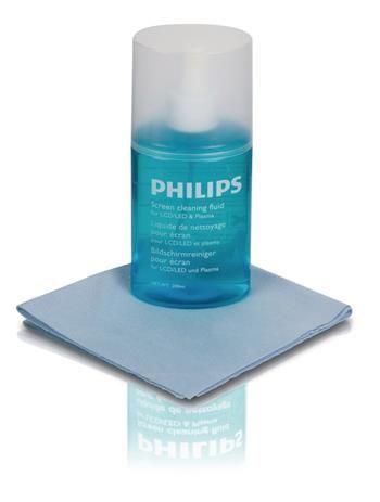 Philips tekućina za čišćenje zaslona,SVC1116B, 200 ml