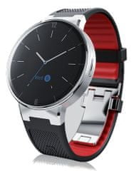 Alcatel Watch okos óra, Fekete