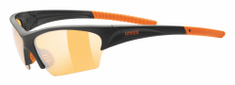 Uvex Sunsation Black Orange/Orange (2212)