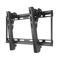 """Goobay univerzalni stenski nosilec EasyFlex Slim L do 140 cm (55"""")"""