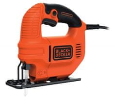 Black+Decker vbodna žaga KS501