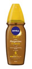Nivea Sun Olej na opalování ve spreji SPF 6 150 ml