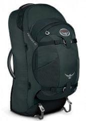 Osprey nahrbtnik Farpoint 70 S/M, charcoal slate
