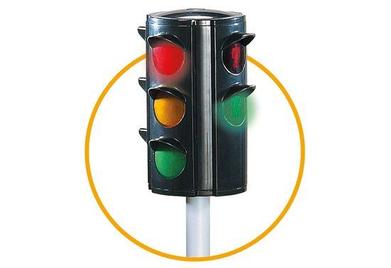 BIG Big semafor