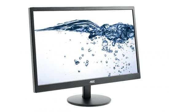 """AOC monitor LCD 21,5"""" E2270SWDN"""
