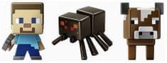 Mattel Minecraft Minifigurák 3 részes