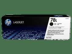 HP LaserJet CE278L č.78L černý