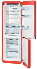 Bosch kombinirani hladilnik LowFrost KCE40AR40