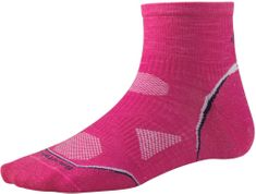 SMARTWOOL Women's PhD Cycle Ultra Light Mini