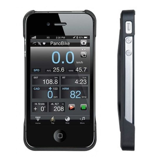 Topeak torbica Ridecase za iPhone 4/4s