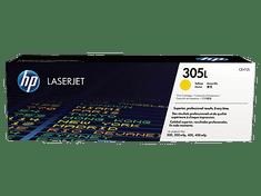 HP LaserJet CE412L č.305L žlutý