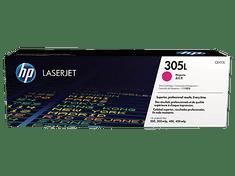 HP LaserJet CE413L č.305L purpurový