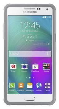 Samsung kryt Galaxy A5, šedý