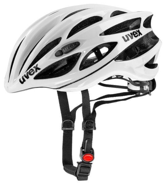 Uvex Race 1 White (50-55 cm)
