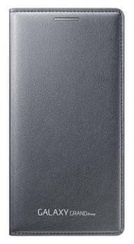 Samsung Flipové pouzdro, Galaxy Grand Prime, šedá