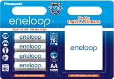 Panasonic akumulatory ENELOOP R6/AA 1900 mAh, 4 szt box