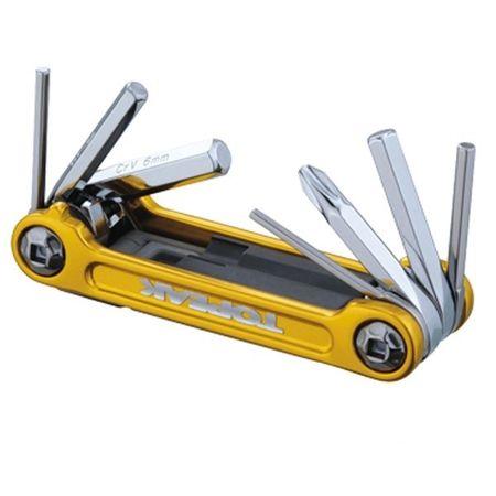 Topeak orodje Mini 9 pro zlata